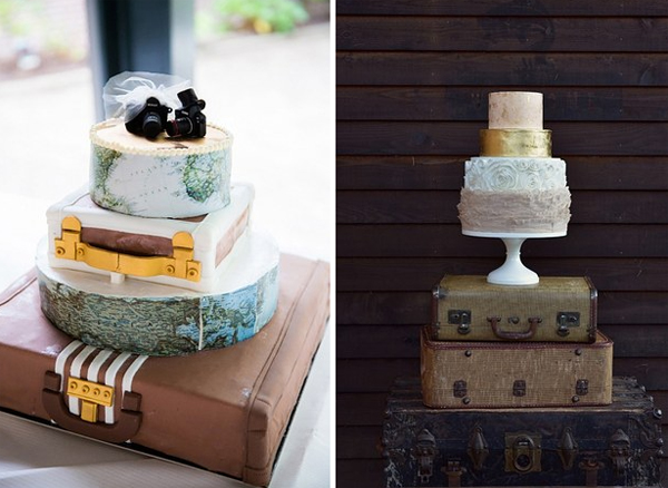 Wedding Cakes By Design