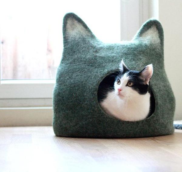 cozy cat beds