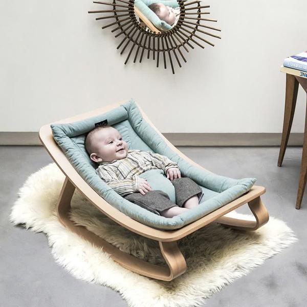Skandinavian Baby Furnitures By Charlie Crane Home