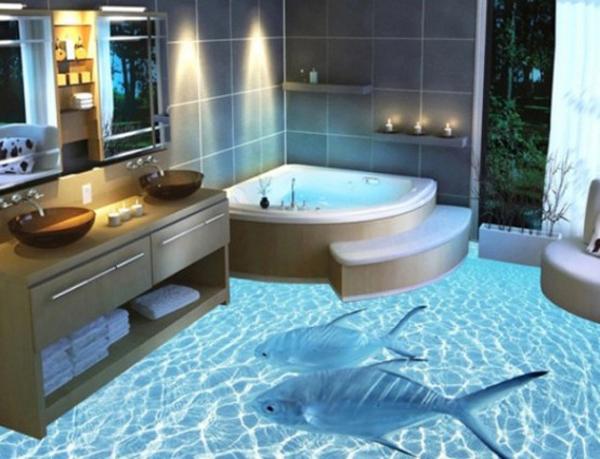 Great ... Bathroom Ideas Ocean