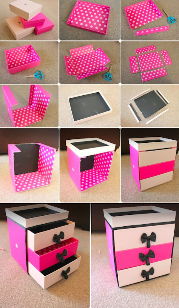DIY-drawer-cardboard