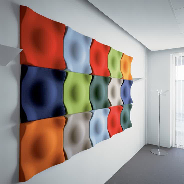 20 Modern And Trendy Soundproofing Into Your Room