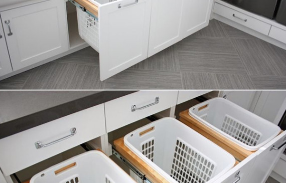 hidden-laundry-room-with-functional-pull-out-basket-drawer