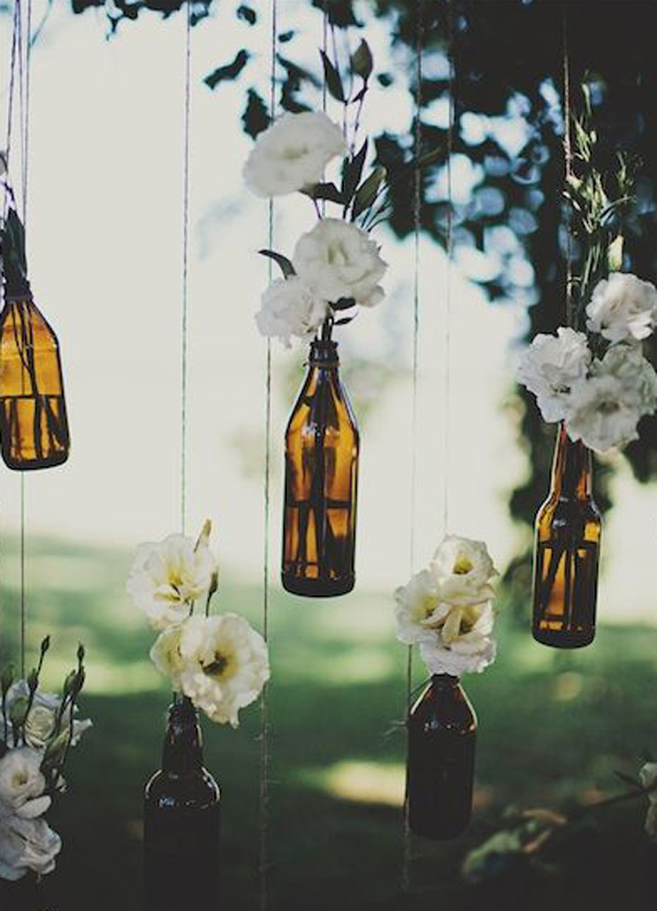 beer-bottle-wedding-decorations