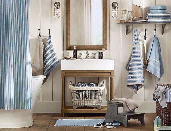awesome kids bathroom storage ideas | cool-kids-bathroom-ideas