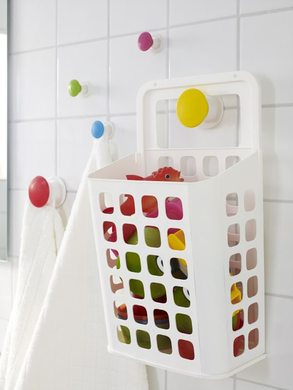 Kid Friendly Bathroom Ideas Part - 29: Homemydesign.com