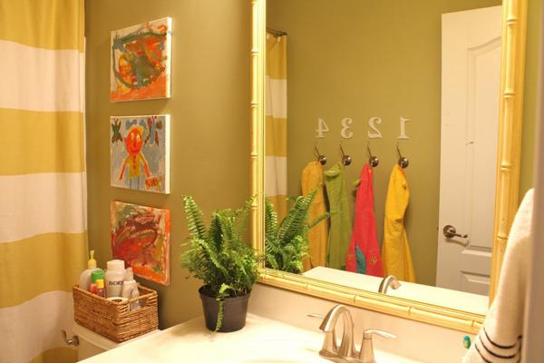 Family Friendly Bathroom Design Ideas ~ Kid friendly ways to bathroom ideas home design and