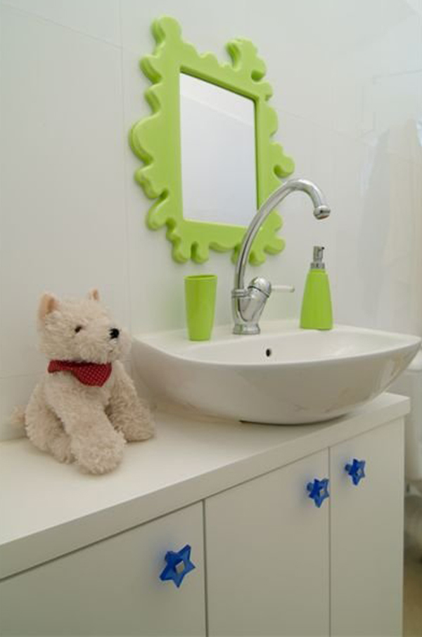 Kid Friendly Bathroom Ideas Part - 43: Homemydesign.com