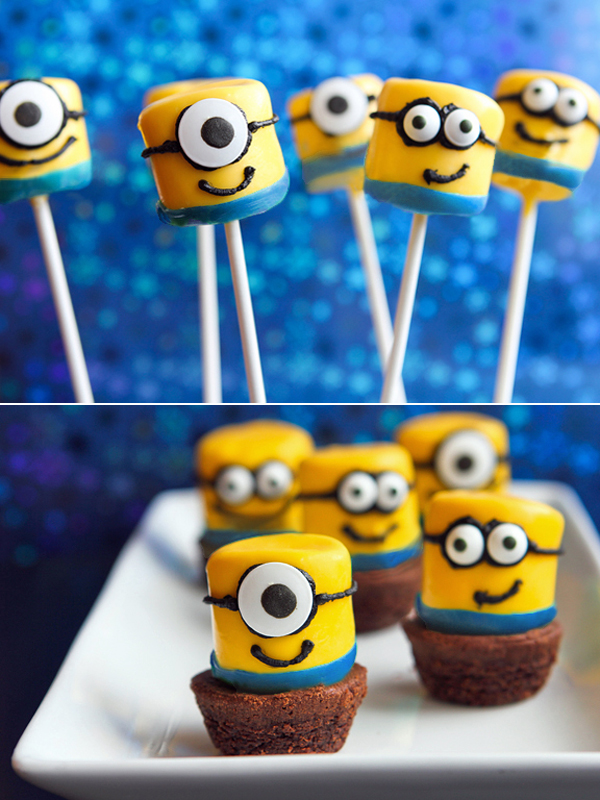 Gallery For gt Party Minions