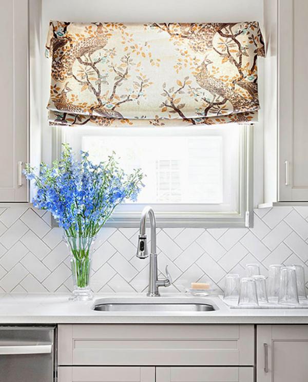 Tiled Splashbacks For Kitchens Ideas Part - 34: Homemydesign.com