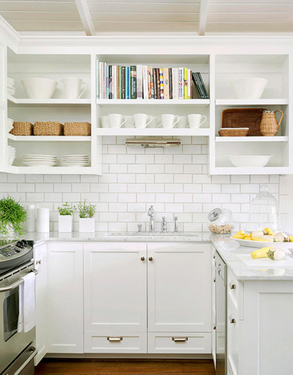 Kitchen Backsplash White brilliant white kitchen backsplash farmhouse arabesque tile and decor