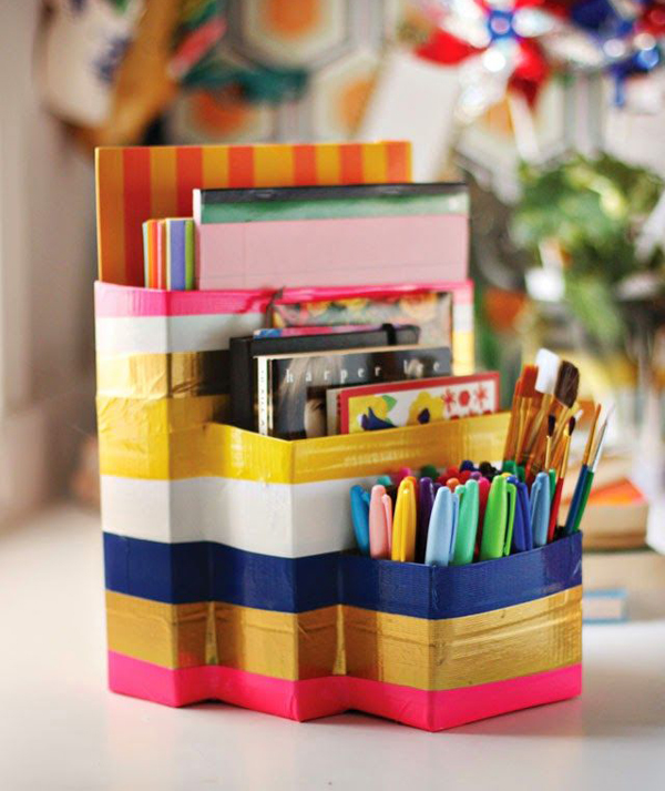 Where to buy homework caddy