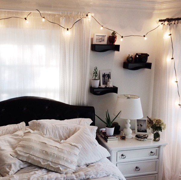 girl room lighting. Here Are 20 Girl Room Ideas That Will Beautify The Look Of Your Room, Find Favorite And Give A Surprise To Friends This Week! Lighting P