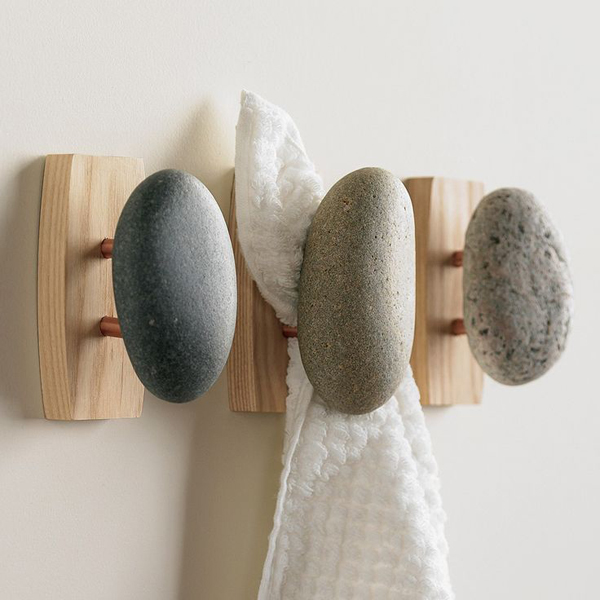 ten coolest diy wall hook and coat rack tips decorazilla