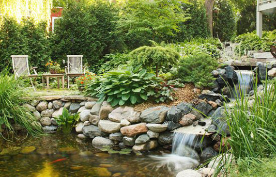 dreamy-garden-with-outdoor-fish-ponds