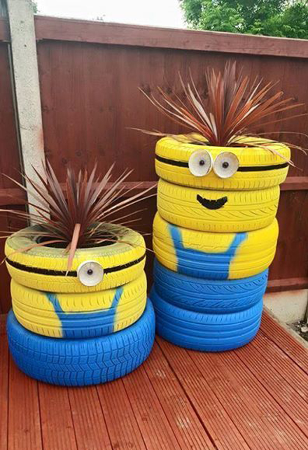 Gallery Of 20 Most Wonderful Minion Decor Ideas