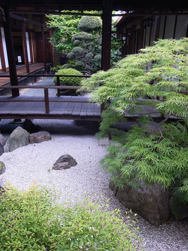 home courtyard pictures ideas - 15 Cozy Japanese Courtyard Garden Ideas