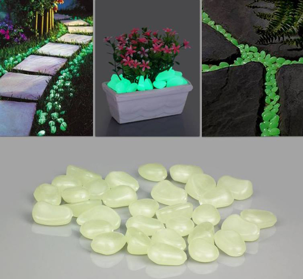 15 Creative Garden Ideas You Can Steal: 15 Easy DIY Garden Projects With Rocks And Stones