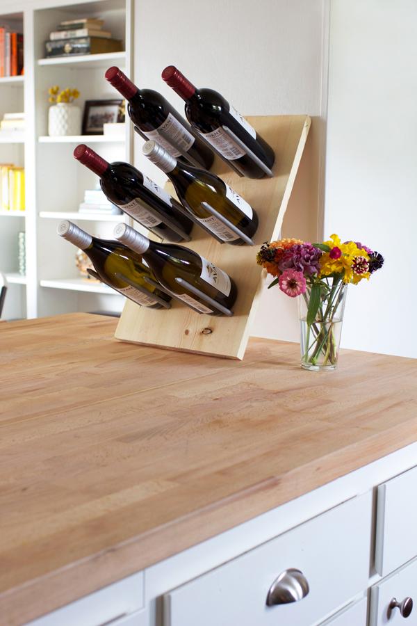 Easiest Diy Wine Storage Racks Home Design And Interior