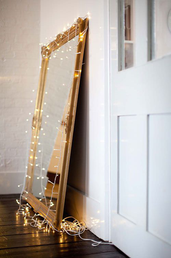 Design With String Lights : 25 Cool DIY String Light Suggestions Decorazilla Design Blog