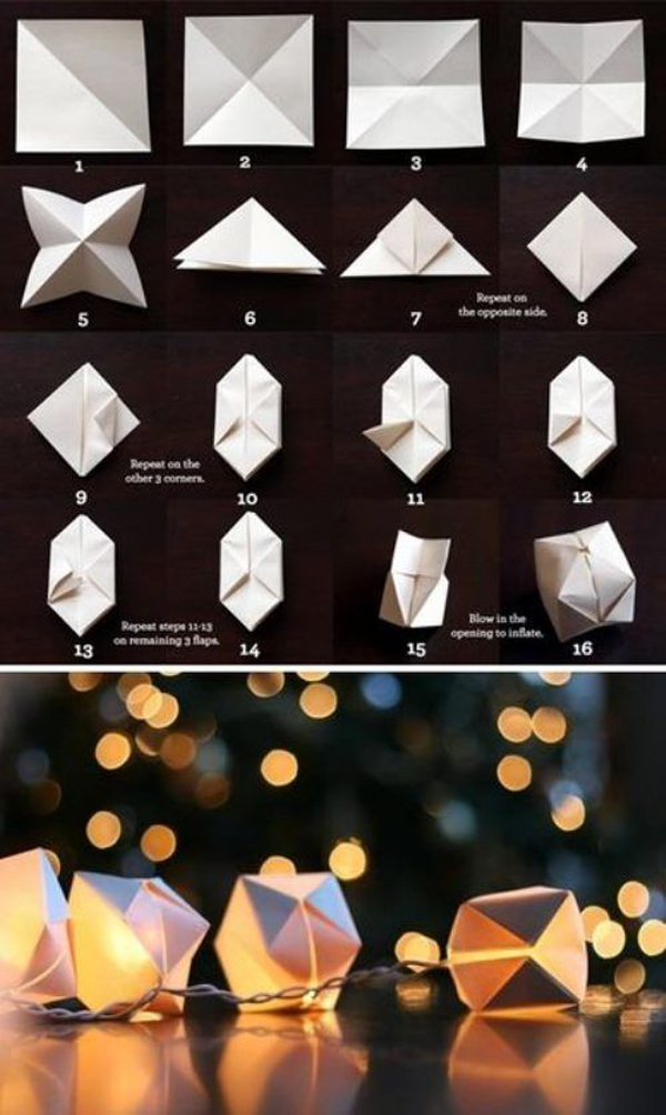 Diy Construction String Lights : 25 Cool DIY String Light Suggestions Decorazilla Design Blog