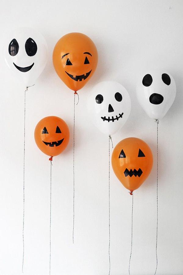 balloon-ghost-for-kids-halloween
