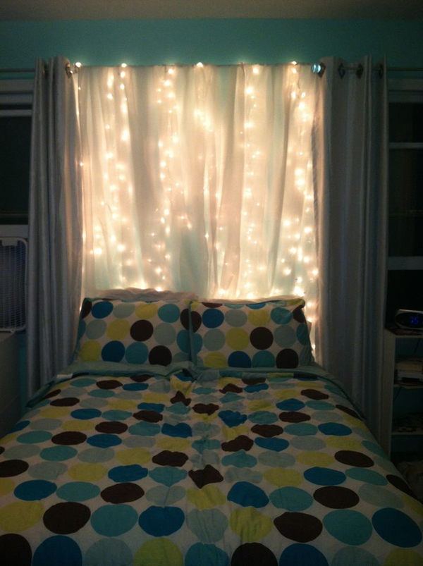 Chocolate Curtains With Valance Cheap Curtain Lights