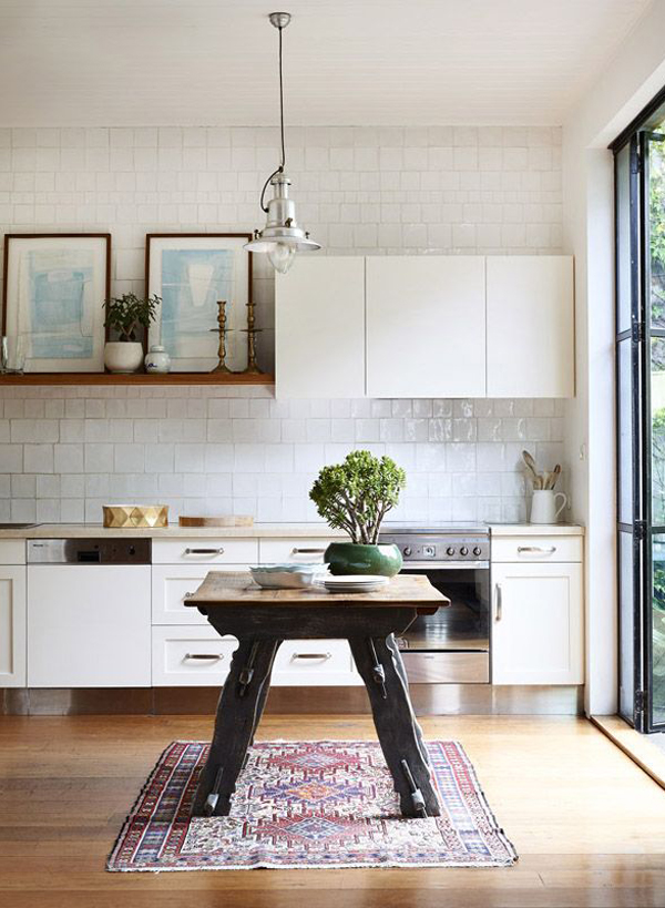 20 most amazing kitchen with bohemian vibe home design and interior