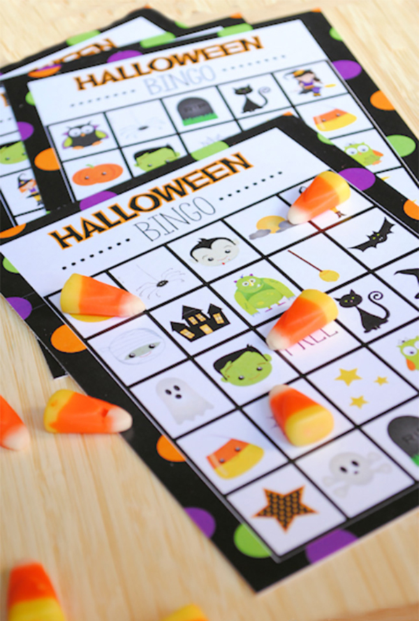 how to play travel bingo board game