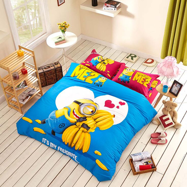 King Bed Pillow Set Up
