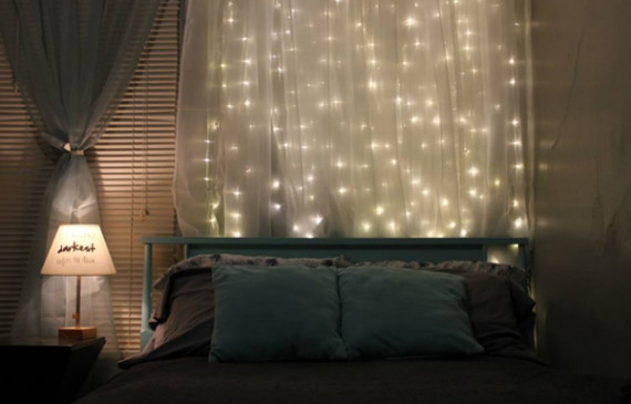 twinkle-curtain-light-headboards