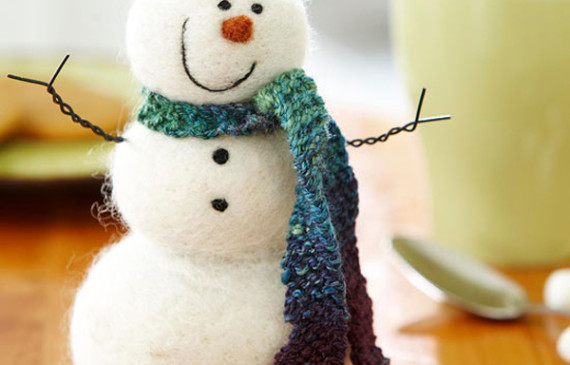 beautiful-christmas-snowman-craft-ideas