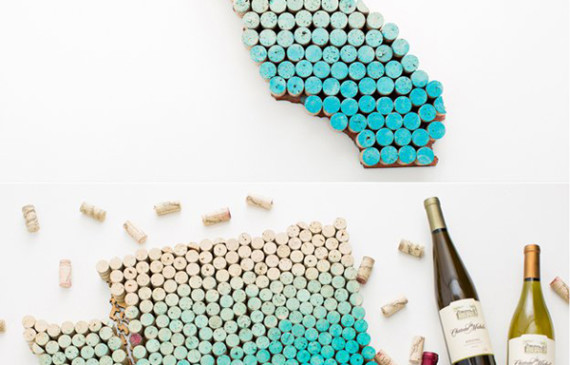 diy-wine-cork-state-wall-art