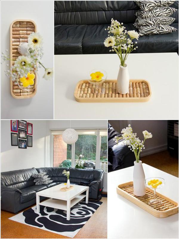 35 cool diy wine cork crafts home design and interior