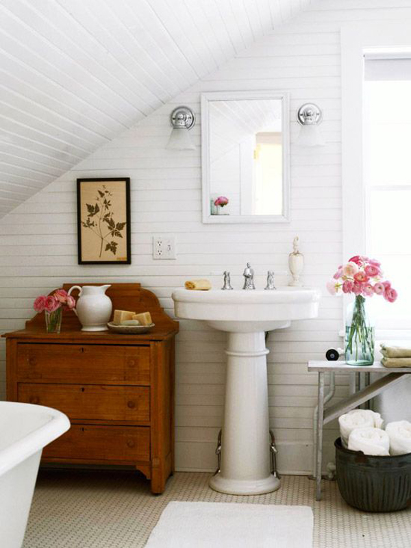 Loft small bathroom designs for Loft bathroom ideas design
