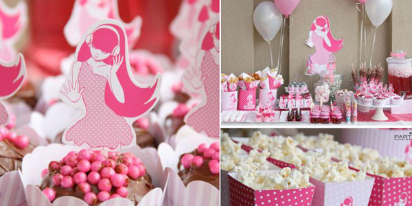 pink-rock-star-birthday-party-for-girl