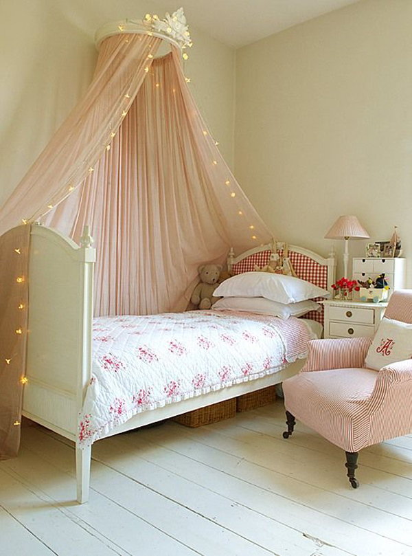 Shabby Chic Bedroom Chairs