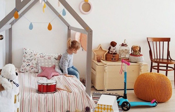 adorable-house-bed-for-kids-dream