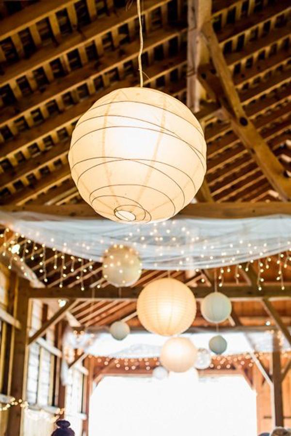 beautiful rustic wedding lights. 20 Beautiful Wedding Lanterns With Hanging On Lights Rustic