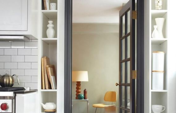 built-in-door-shelves