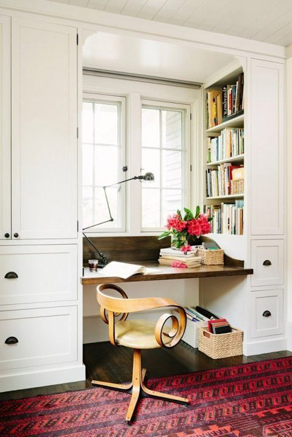 20 smart built ins for storage solutions home design and interior built office storage