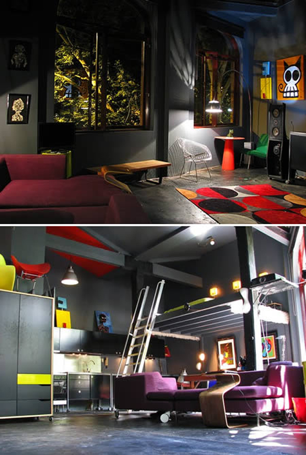 Cool Man Cave Decor Ideas Homemydesign