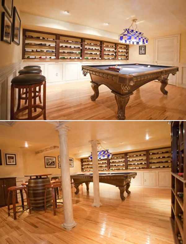 You Might Also Like 20 Coolest Car Garage Ideas For Man Cave