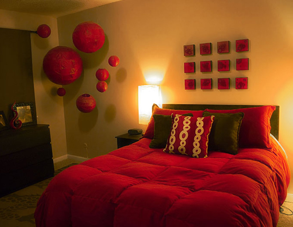 20 Asian Bedroom Style With Zen elements   Home Design And ...