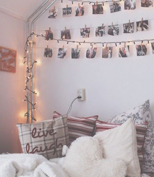 10 Super Stylish Dorm Room Ideas  Home Design And Interior ~ 170222_Trendy Dorm Room Ideas