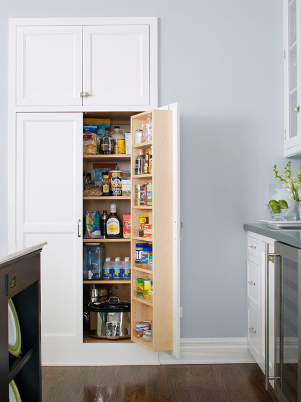 20 modern kitchen pantry storage ideas home design and