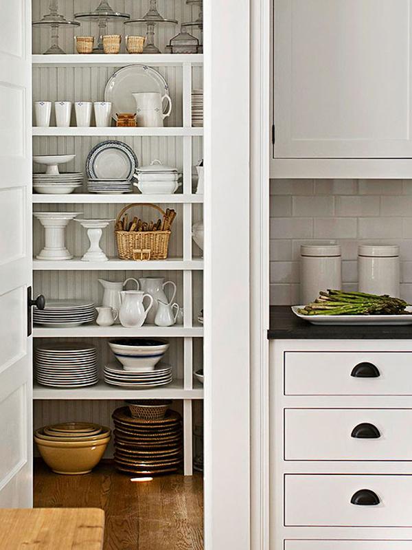 20 Modern Kitchen Pantry Storage Ideas | Home Design And ...