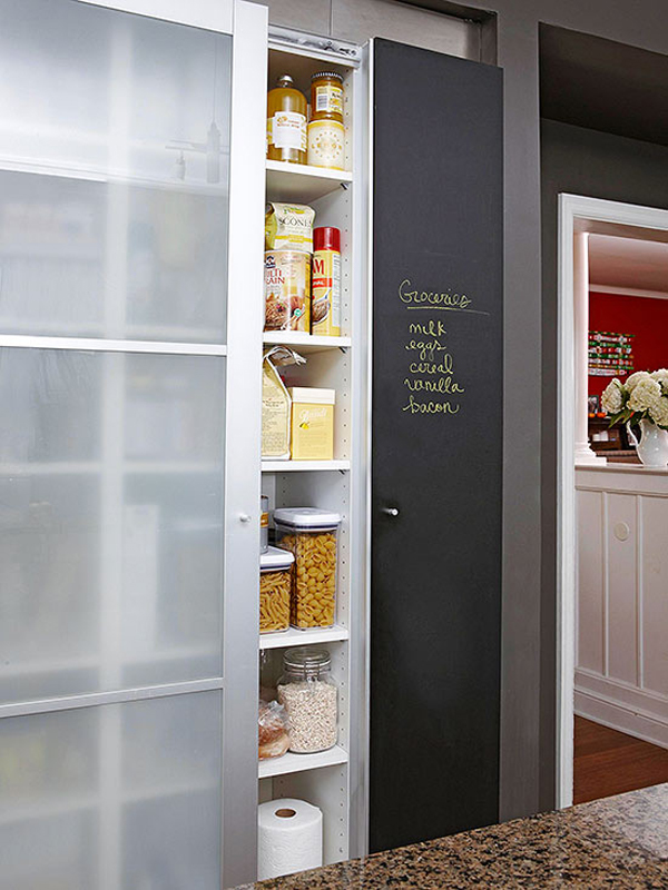 Diy Kitchen Pantry Design