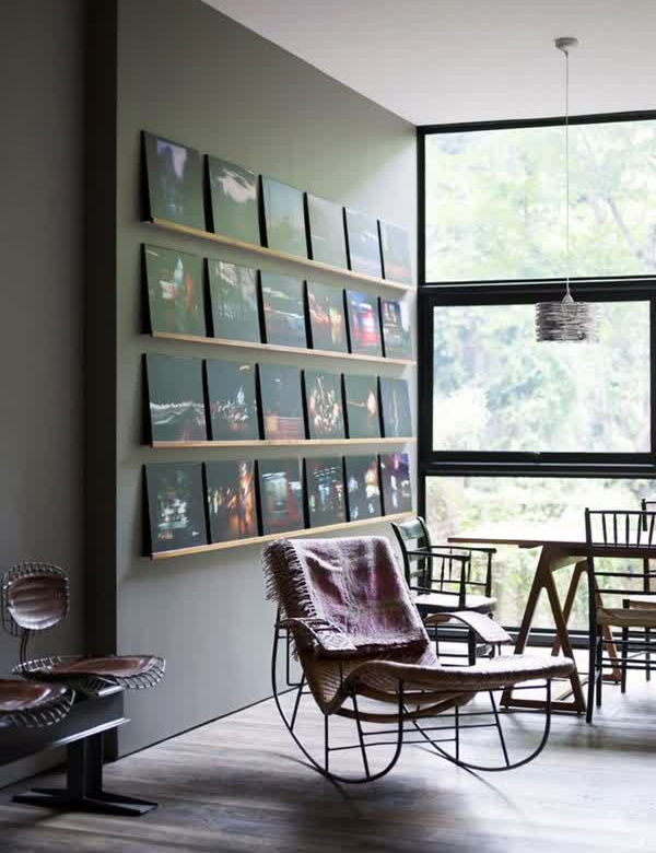 unique-display-photo-wall-decoration   HomeMydesign