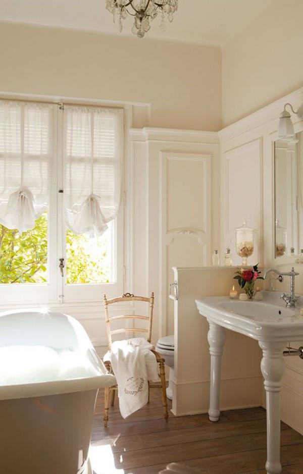 Cozy and beautiful farmhouse bathroom ideas home design and interior